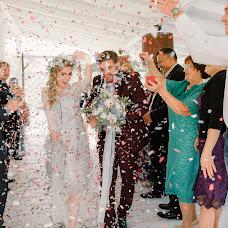 Wedding photographer Kseniya Lopyreva (kslopyreva). Photo of 25.01.2017