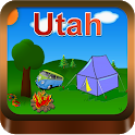 Utah Campgrounds icon
