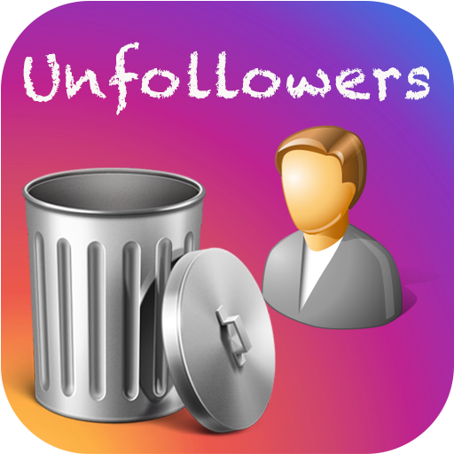 Unfollower for Instagram PRO for PC