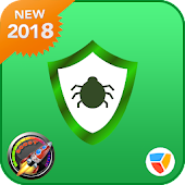 AntiVirus- Free Virus Cleaner and Booster