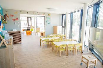 Totup - Nursery Private