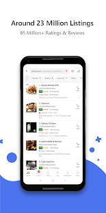 JD -Search, Shop, Travel, Food, Live TV, News 3
