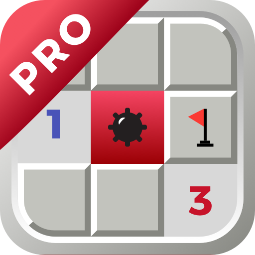 Minesweeper Pro (game)