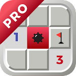 Minesweeper Pro Icon