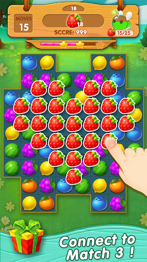Fruit Fancy 5.8 screenshots 1