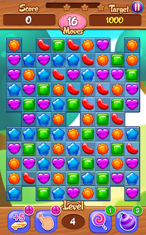 android Candy Star 2 Screenshot 3