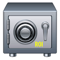 ROI Calculator premium icon