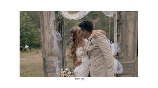 Labtec prod | Vidéaste mariage | Cérémonie laïque hameau de Valouse