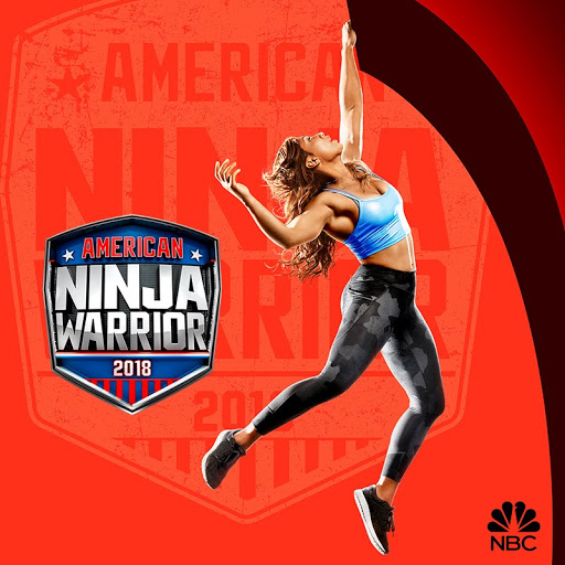 American Ninja Warrior Tv On Google Play