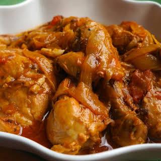 Chicken Marinade Tabasco Sauce Recipes.