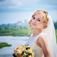 Wedding photographer Aleksandr Kacer (akatser). Photo of 27.07.2015