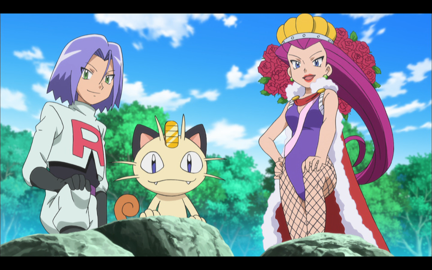 Pokémon TV – Screenshot