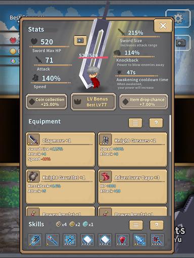 Red Sword 136 screenshots 6