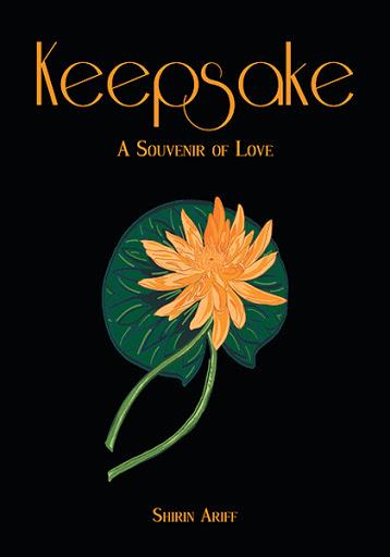 Keepsake cover