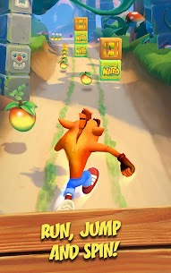 Crash Bandicoot Mobile Apk Download For Android 8
