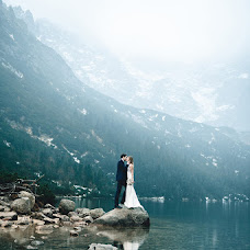 Hochzeitsfotograf Serhiy Prylutskyy (pelotonstudio). Foto vom 15.02.2016