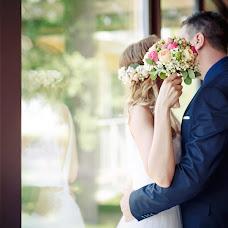 Wedding photographer Anett Bakos (Anettphoto). Photo of 17.05.2018