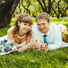 Wedding photographer Valeriy Kharlamov (valy). Photo of 14.08.2015