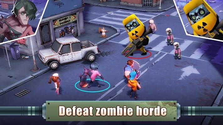 Doom Watch Screenshot Image