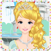 Young Princess DressUp