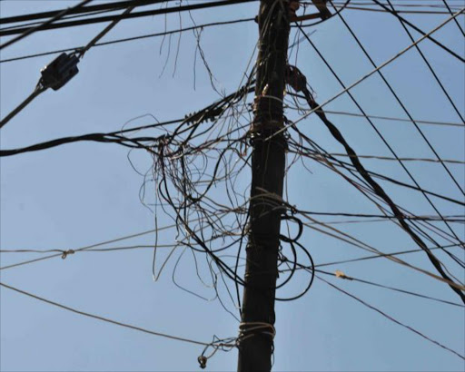 Joburg woman illegally connects power at upmarket home to avoid R90k bill
