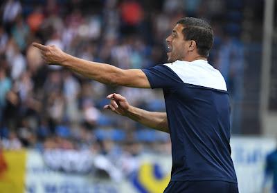 """Belhocine na ruime zege van efficiënt Charleroi: """"De score is geen juiste weergave van de match, maar..."""""""