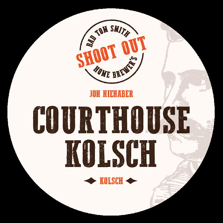 Logo of Courthouse Kolsch