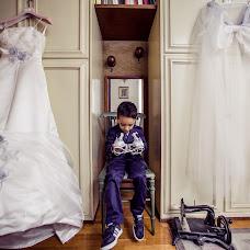 Wedding photographer Alberto Martinelli (albertomartine). Photo of 14.03.2015
