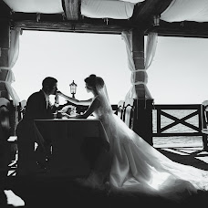 Wedding photographer Anna Krigina (Krigina). Photo of 06.09.2017