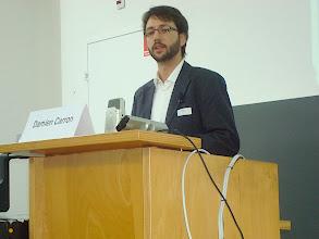 Photo: Damien Carron - Université suisse à distance fernuni.ch