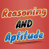 Reasoning And Aptitude