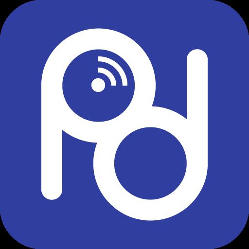 ポッドキャストプレーヤー  ポッドライブ   完全日本語対応 遊戲 App LOGO-APP開箱王