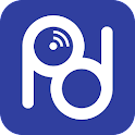 Podcast Player - PodDrive icon
