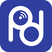 Podcast Player - PodDrive