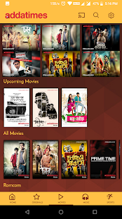 Addatimes - Originals | Movies | Music | Sports - Apps en