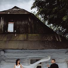Kāzu fotogrāfs Agnieszka Gofron (agnieszkagofron). Fotogrāfija: 14.09.2019