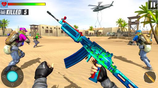 Fps Shooting Strike - Counter Terrorist Game 2019 filehippodl screenshot 17