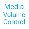 Media Volume Control icon