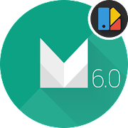 App Theme 6.0 Marshmallow Stock APK for Windows Phone