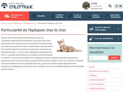 Mon animal épileptique screenshot 11
