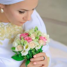 Wedding photographer Natalya Granfeld (Granfeld). Photo of 26.11.2017