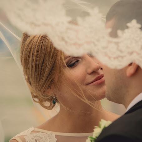 Wedding photographer Darya Mazurenko (DaryaM27). Photo of 13.10.2015
