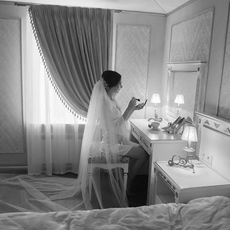 Wedding photographer Evgeniya Kobec (kobets). Photo of 13.07.2016