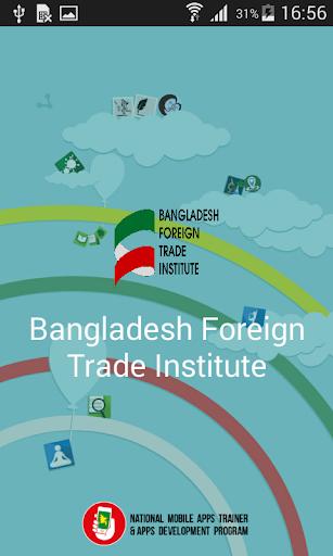 Foreign Trade Institute