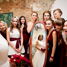 Wedding photographer Mariya Moyzhes (moizhes). Photo of 14.08.2016