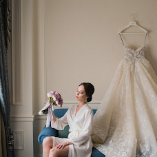 Wedding photographer Olga Dementeva (dement-eva). Photo of 12.09.2017