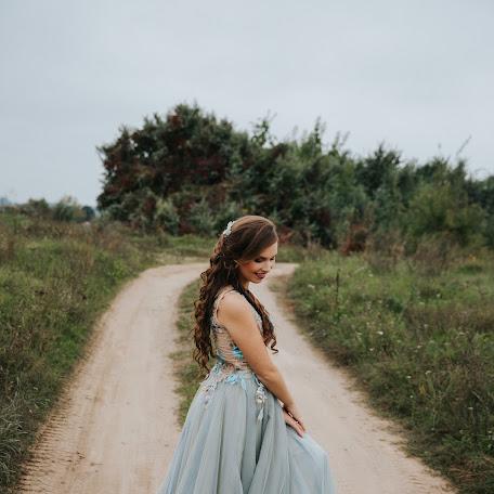 Wedding photographer Irina Maskalenko (PhotoMIF). Photo of 29.09.2017