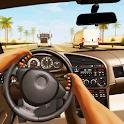 BR Racing Simulator icon