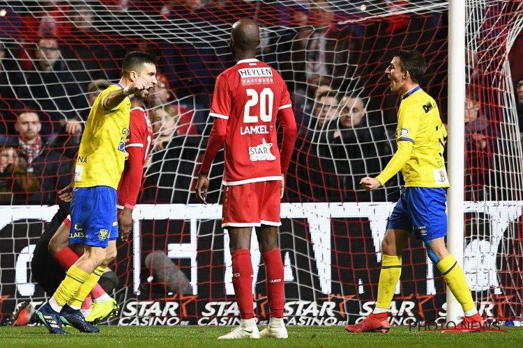 Wordt Antwerp tegen STVV terug een doelpuntenfestijn zoals de heenwedstrijd?