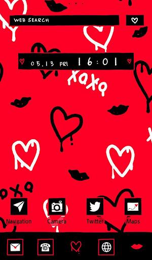 Rebellious Hearts Wallpaper 1.0.0 Windows u7528 5